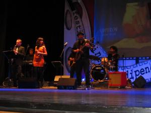 Risollevante Band